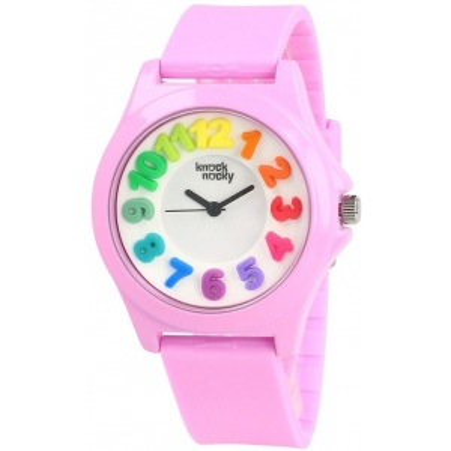 Zegarek Dziecięcy Knock Nocky RB3624006 Rainbow