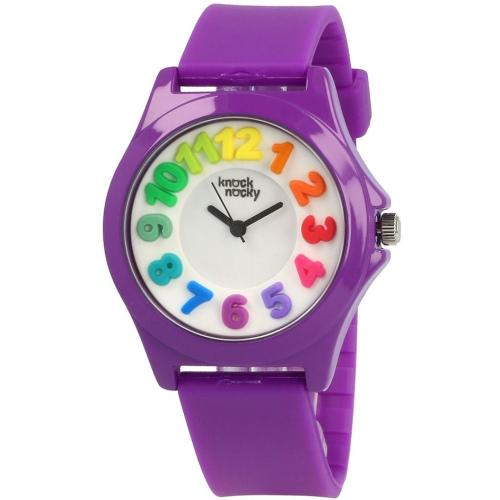 Zegarek Dziecięcy Knock Nocky RB3523005 Rainbow