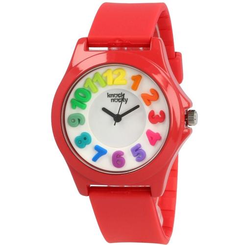 Zegarek Dziecięcy Knock Nocky RB3226002 Rainbow