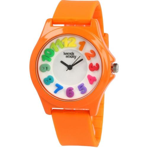 Zegarek Dziecięcy Knock Nocky RB3921009 Rainbow