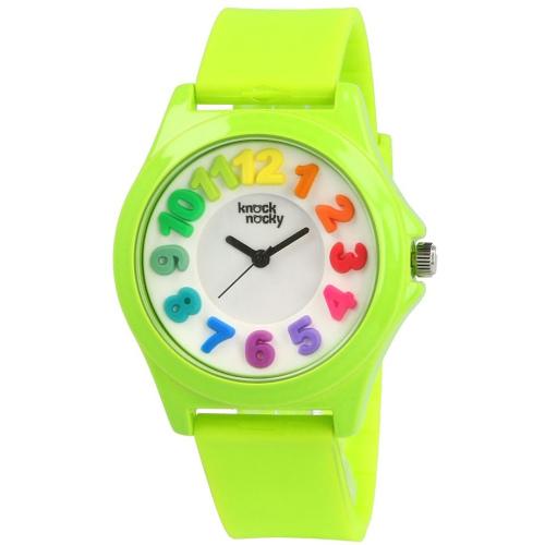 Zegarek Dziecięcy Knock Nocky RB3420004 Rainbow