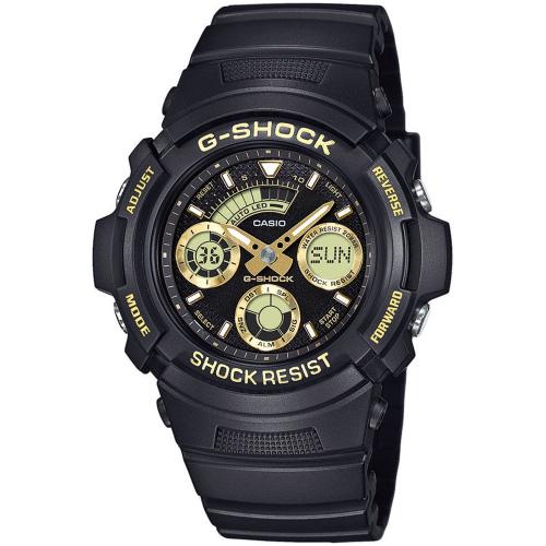 CASIO G-SHOCK AW-591GBX-1A9ER