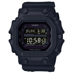 Zegarek Casio G-SHOCK GX-56BB-1ER