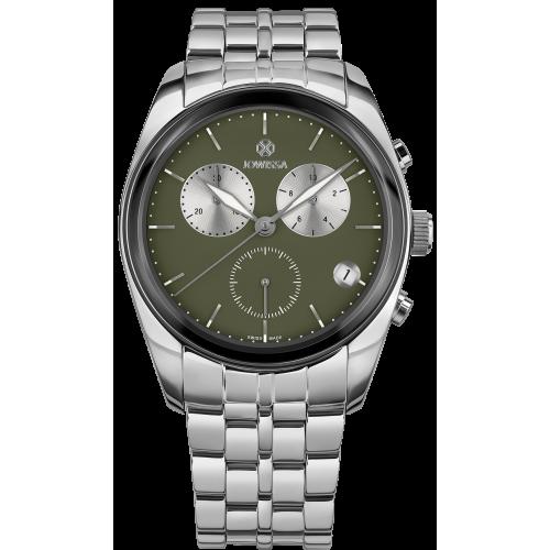 Zegarek Męski Jowissa J7.101.L Lux