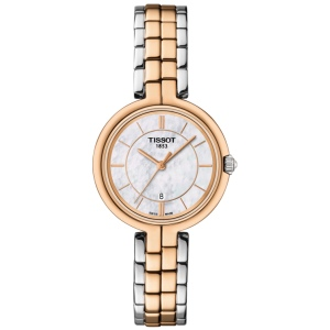 Tissot T-Lady T003.209.33.037.00 Flamingo