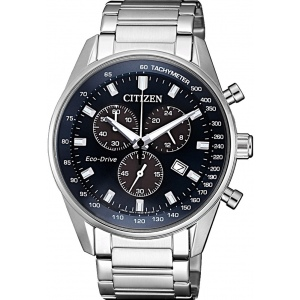Citizen AT2390-82L Chrono