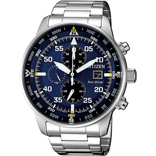 Citizen CA0690-88L Chrono Aviator
