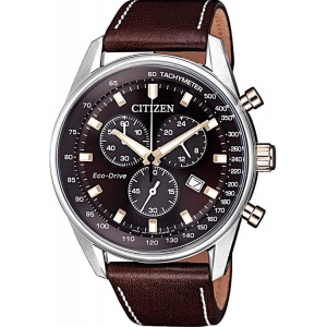 Citizen AT2396-19X Chrono