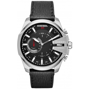 Zegarek Męski Diesel DZT1010 Diesel On Chief Hybrid Smartwatch