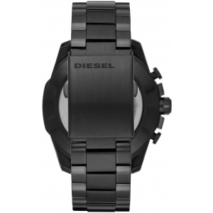 Zegarek Męski Diesel DZT1011 Diesel On Chief Hybrid Smartwatch