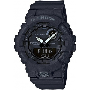 CASIO G-SHOCK GBA-800-1AER STEP TRACKER