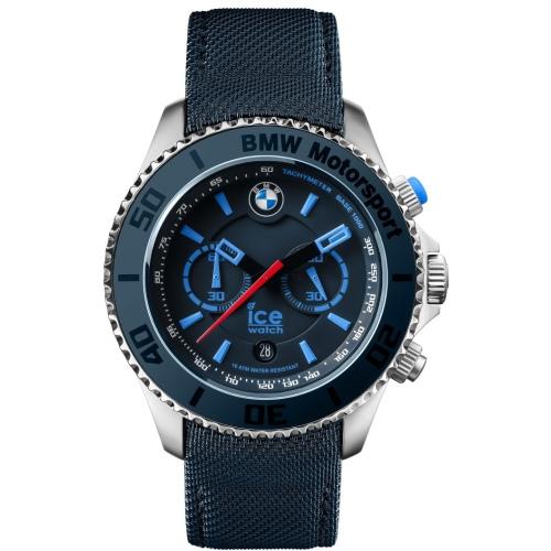 Ice-Watch BM.CH.BLB.B.L.14 BMW Motosport Unisex