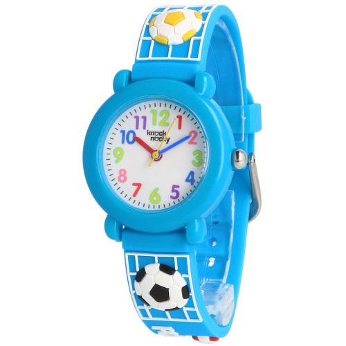 Zegarek Dziecięcy Knock Nocky CB3302003 Color Boom