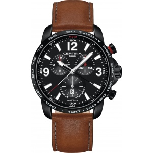 Certina C001.647.36.057.00 Ds Podium Big Chrono