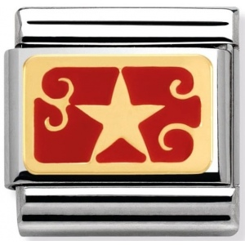Nomination - Link Silver Gazdka 030282/06
