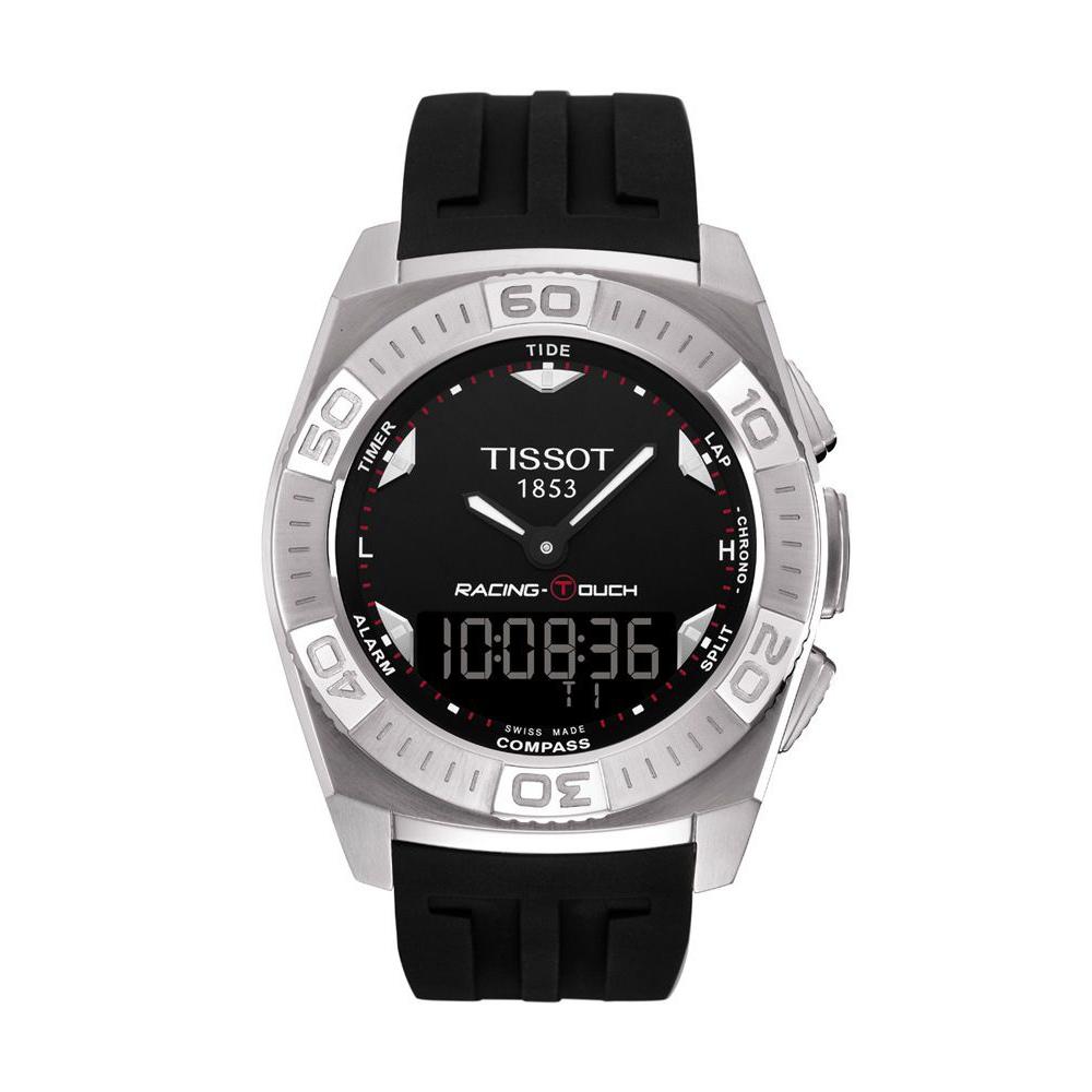 Tissot Touch T002.520.17.051.00 T-race