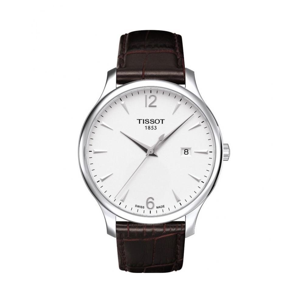 Tissot T-Classic T063.610.16.037.00 Tradition