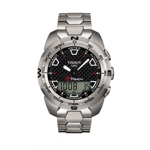 Tissot Touch T013.420.44.201.00 T-Touch Expert