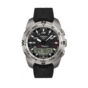 Tissot Touch T013.420.47.202.00 T-Touch Expert