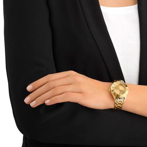 Zegarek Swarovski Alegria Gold Tone 5188840