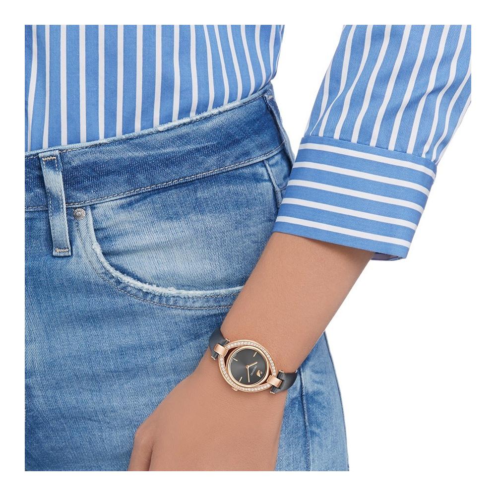 Zegarek Swarovski Stella Watch 5376842