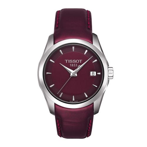 Tissot T-Classic T035.210.16.371.00 Couturier
