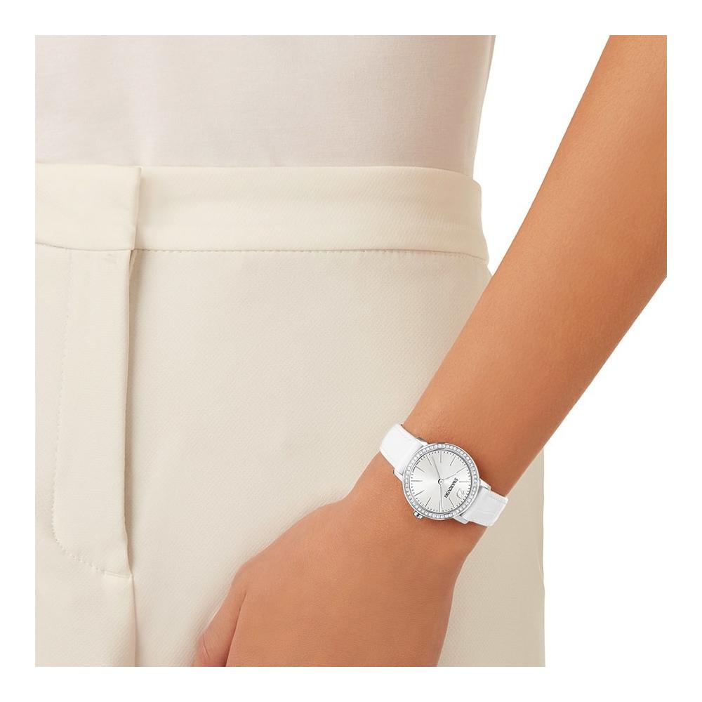 Zegarek Swarovski Graceful Mini White 5261475