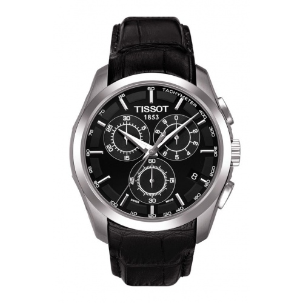 Tissot T-Classic T035.617.16.051.00 Couturier