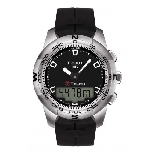 Tissot Touch T047.420.17.051.00 T-Touch II