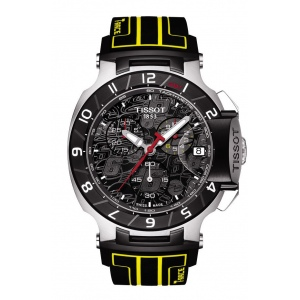Tissot Special Collections T048.417.27.051.03 T-Race