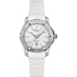 Certina C032.251.17.011.00 DS Action Lady COSC Diver
