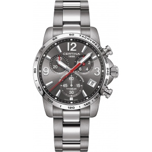 Certina C034.417.44.087.00 DS PODIUM CHRONO 1/10 SEC