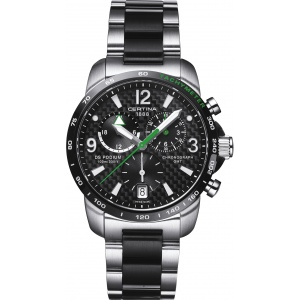 Certina C001.639.22.207.02 DS Podium Chrono GMT
