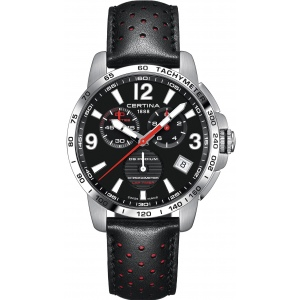 Certina C034.453.16.057.00 DS Podium Chrono Lap Timer COSC