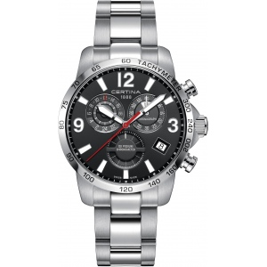Certina C034.654.11.057.00 DS Podium Chrono GMT COSC