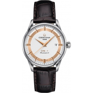 Certina C029.807.16.031.60 DS-1 Himalaya Special Edition