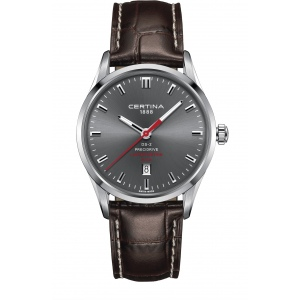 Certina C024.410.16.081.10 DS-2 Ole Einar Bjorndalen Limited Edition