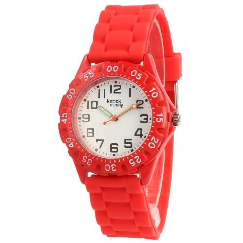 Zegarek Dziecięcy Knock Nocky SP3267002 Sporty