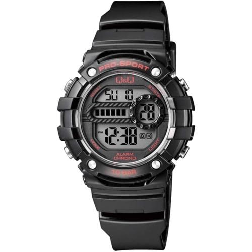 Zegarek Męski Q&Q M154-001