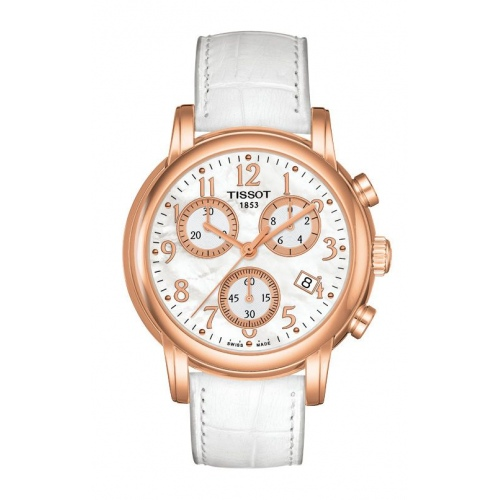Tissot T-Lady T050.217.36.112.00 Dressport