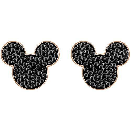 Kolczyki SWAROVSKI - Mickey&Minnie, Jet, Mickey 5435137