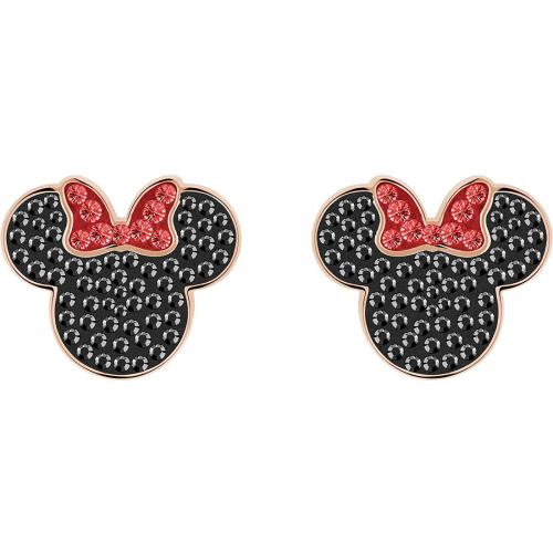 Kolczyki SWAROVSKI - Mickey&Minnie, Jet, Minnie 5446390
