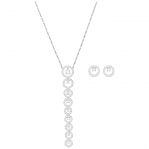 Zestaw SWAROVSKI - Creativity Set of 2 CZ Long 5431649