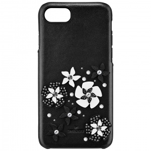Etui Swarovski - iPhone® 8, Black 5427019