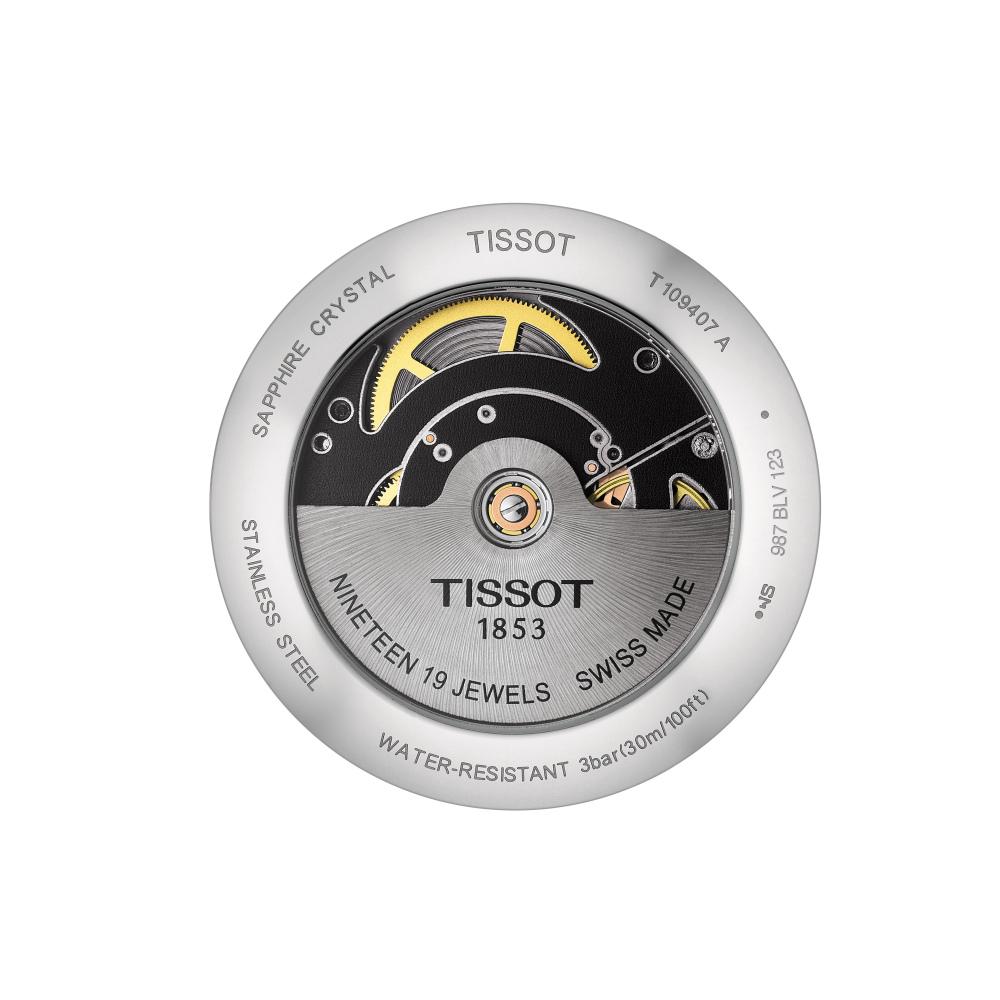 Tissot T-Classic T109.407.16.032.00 Everytime Swissmatic