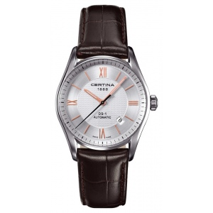 Certina C006 407 16 038 01 DS 1 - Romain Dial