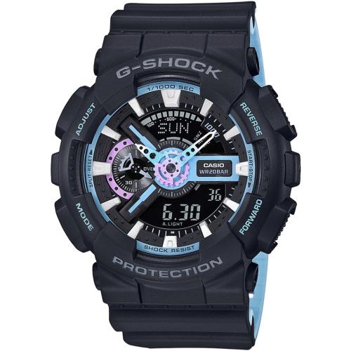 CASIO G-SHOCK GA-110PC -1AER