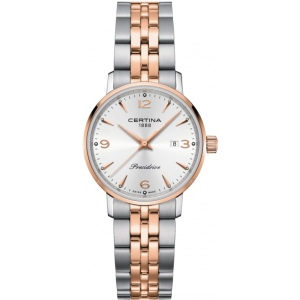 Certina C035.210.22.037.1 DS Caimano Lady