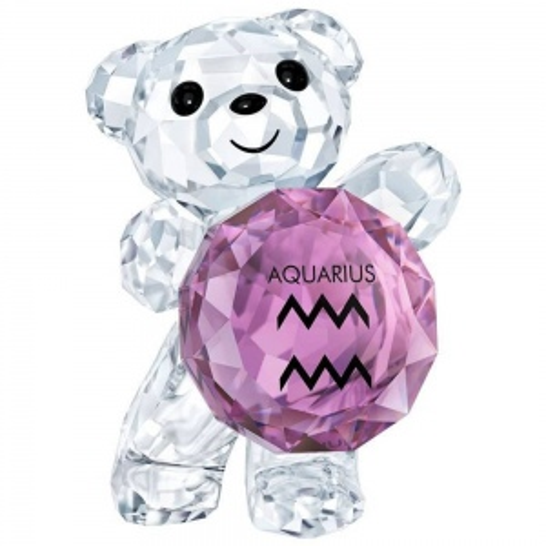 Figurka Swarovski - Kriss Bear, Wodnik 5396292