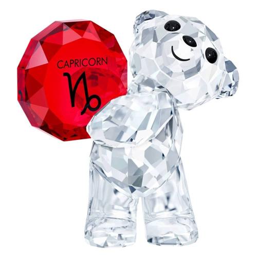 Figurka Swarovski - Kriss Bear, Koziorożec 5396290